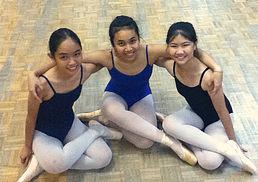 Singapore Dance and Ballet School