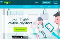 Wlingua: curso para estudiar inglés online (Windows, iOS, y Android)