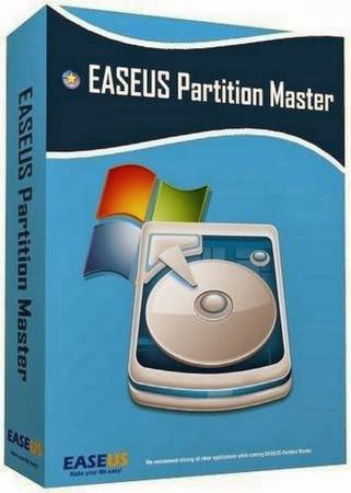 Download EaseUS Partition Master Free 9.3 Final