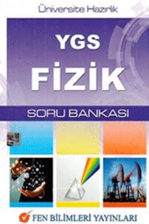 yks fizik kitap önerisi 3