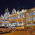 5 Tempat Wisata Malam Menarik - Medan