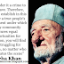 Bacha  Khan Quote