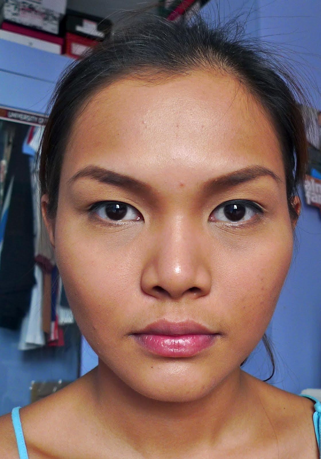 HOW TO: Basic Facial Contouring