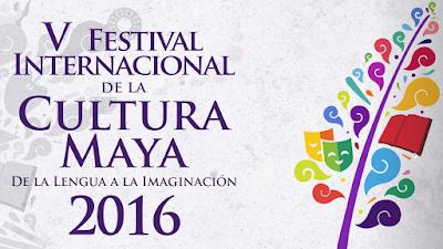festival cultura maya 2016