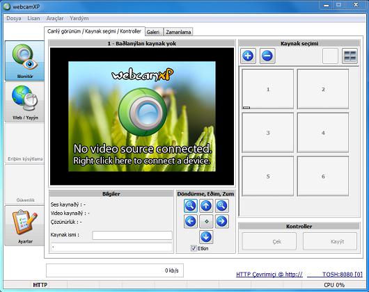 WebcamXP Pro