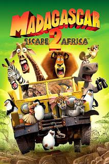 Madagascar 2 online dublat in romana