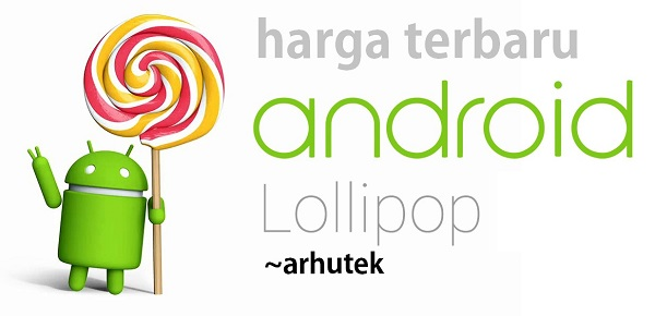 harga hp android lollipop