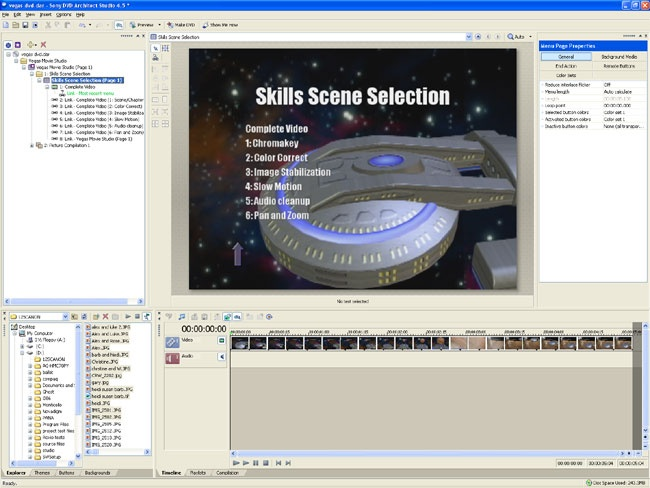 Sony Vegas Movie Studio 9 Platinum Pro Pack Free Full Version Editing Software Download For Pc