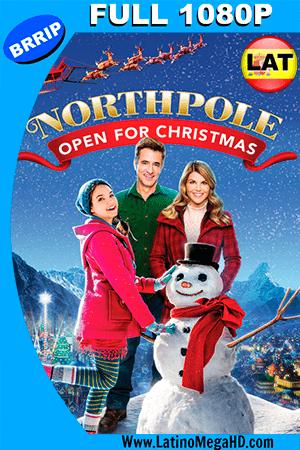 Polo Norte: Abierto Por Navidad (2015) Latino Full HD 1080P ()