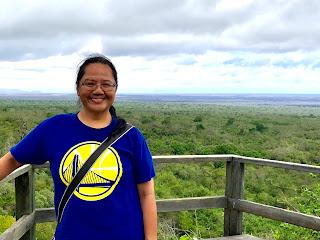 Me at Mango Viewpoint