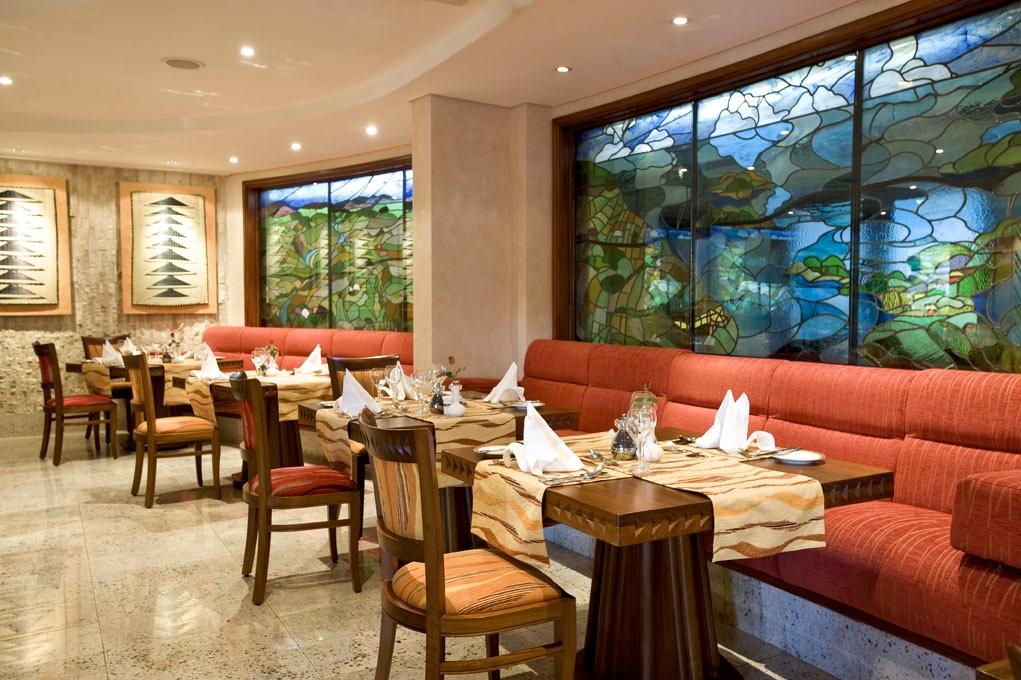 visit the serena hotel in rwanda kigali luxury hotel