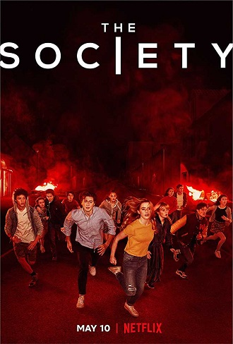The Society Season 1 Dual Audio {Hindi + English} Complete Download 480p & 720p All Episode