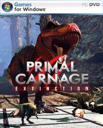 <b>Primal</b> <b>Carnage</b> : <b>Extinction</b> #28 - royleviking [FR HD <b>PC</b> ...