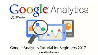 Google Analytics for Beginners 2017