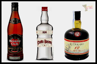 top 10 rum