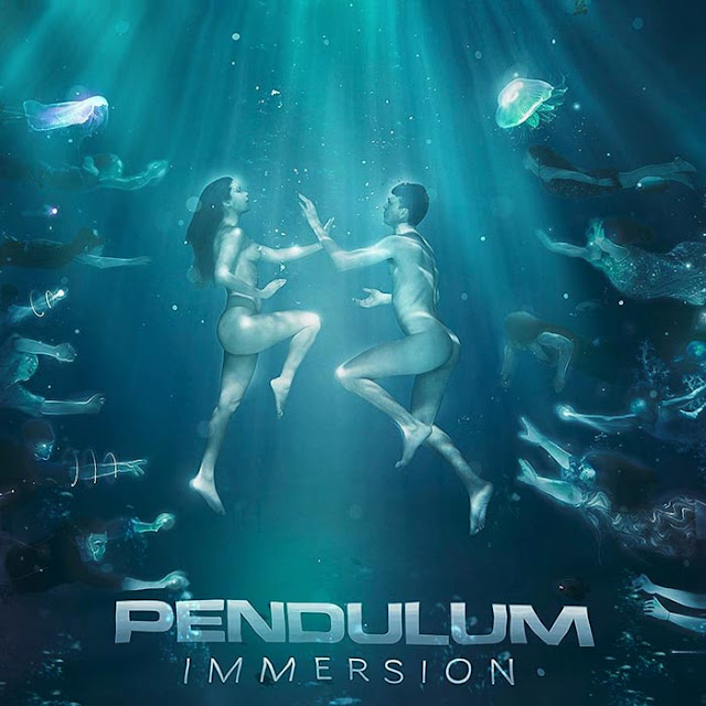 Pendulum Immersion Wallpaper Engine