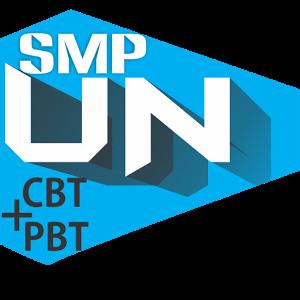 Aplikasi CBT Ujian Nasional