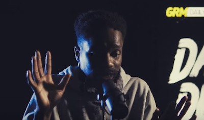 TINCHY STRYDER - DAILY DUPPY FREESTYLE [VIDEO]