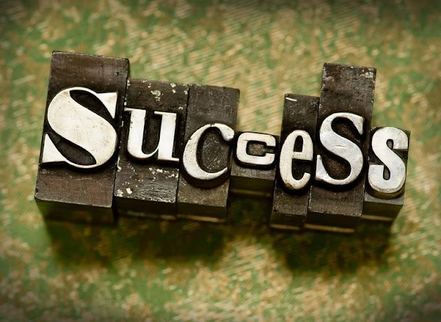 Sikap Sukses: Gigih, Tak Tergoyahkan