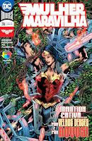 DC Renascimento: Mulher Maravilha #36