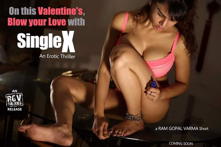 Controversial 'Single X' Short Film First Look HD Poster