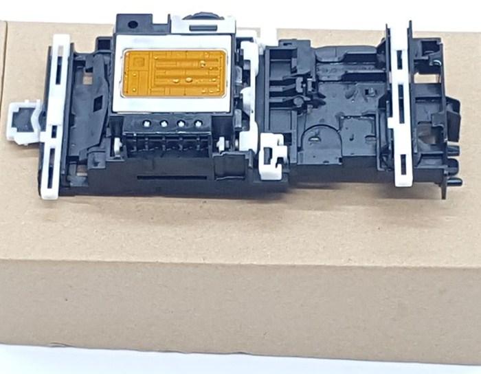 Cara Atasi Head Buntu Printer Epson - IG