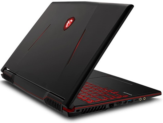 MSI GL73 8SE-008XES: procesador Core i7 + gráfica GeForce RTX 2060