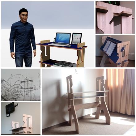 Revista Digital Apuntes De Arquitectura Smart Table