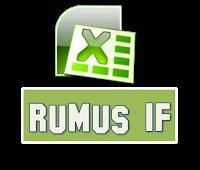 Rumus IF Pada Excel