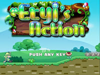 Download Game Eryi's Action PC