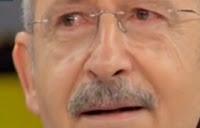 Kemal Kılıçdaroğlu'nun Canlı Yayında Ağladığı An
