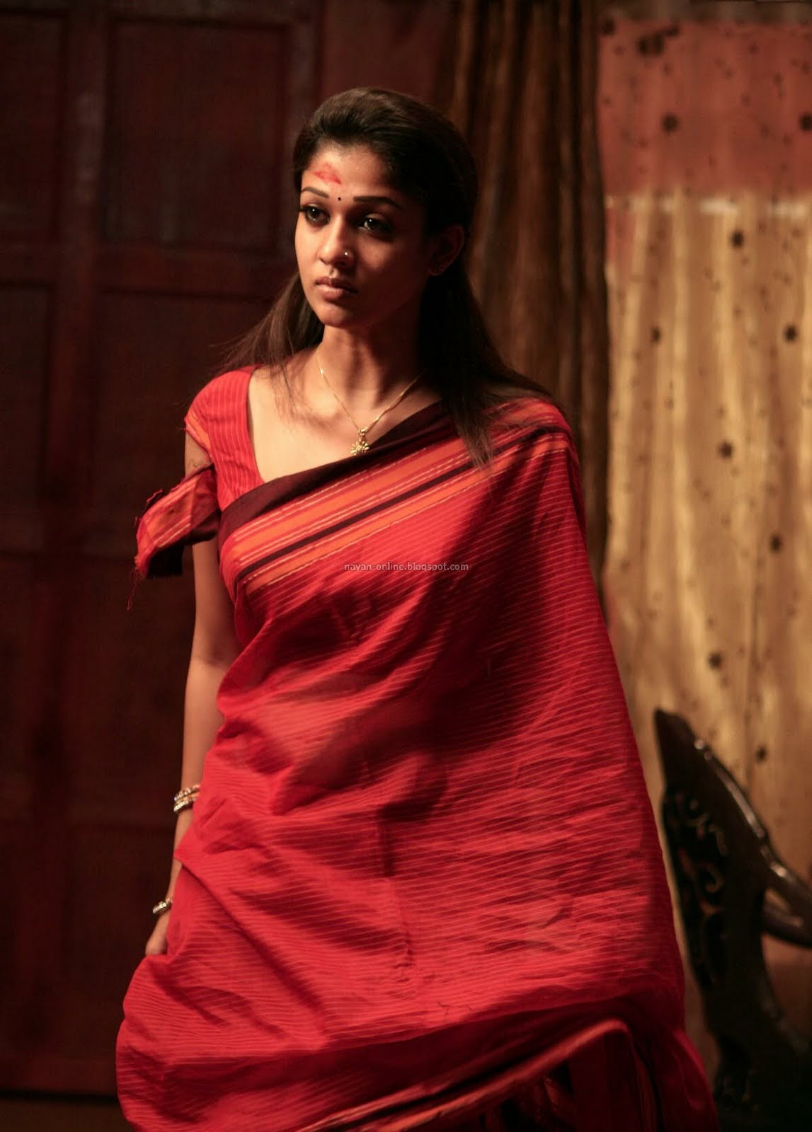 Nayanthara Hot Photo Gallery And Videos February 2011-3872