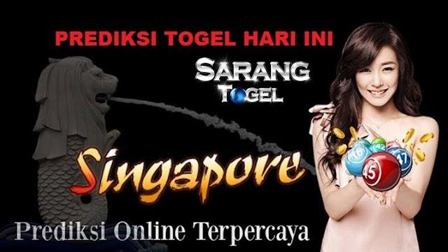 BANDAR TOGEL - Prediksi Togel Singapore 08 Maret 2017