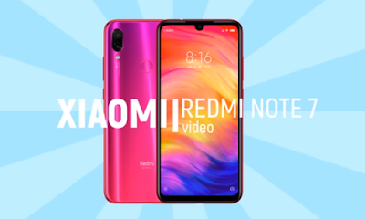 Xiaomi Redmi Note 7, Xiaomi Redmi Note 7 Breaks a Watermelon! Hard test for durability (Video), NewsExtra