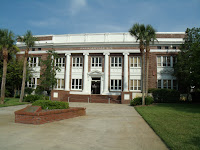 Courthouse de Flagler County