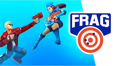 FRAG Pro Shooter Mod Apk Download (MOD money) for android