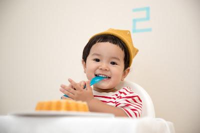 Gambar Resep Nasi Tim Bayi Umur 7-8 Bulan Paling Enak
