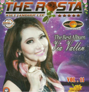The Rosta Vol 11 Best Via Vallen