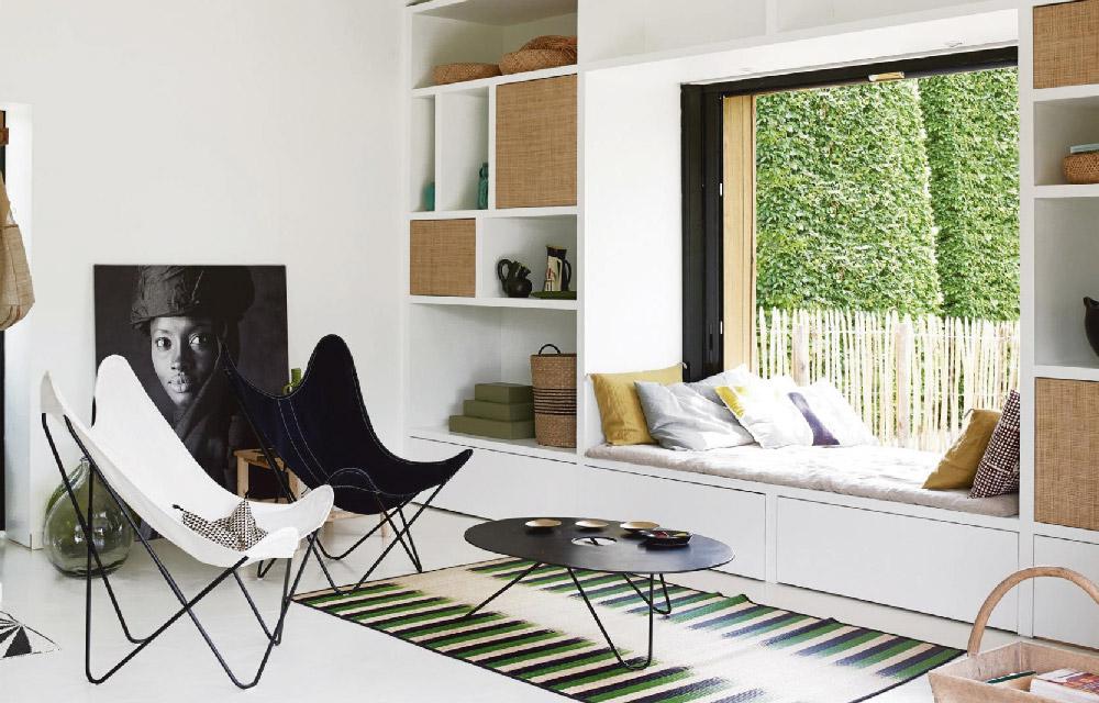 Amato Restyling di stile per una casa vacanze in Francia | Blog di  VQ11