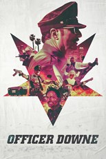 Film Officer Downe (2016) Subtitle Indonesia