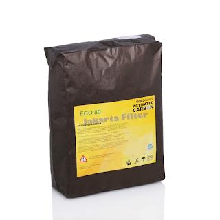 Goldcarb® Premium Coconut Activated Carbon