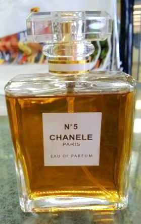 fake chanel no 5 perfume mount mercy university. Black Bedroom Furniture Sets. Home Design Ideas