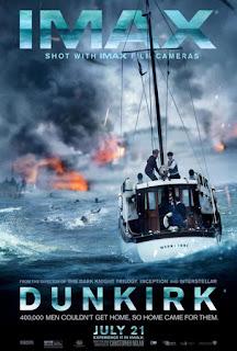 أعلان فيلم Dunkirk، قصة فيلم Dunkirk ، تقيم فيلم Dunkirk، ريفغيو عن فيلم Dunkirk ، أحداث فيلم Dunkirk