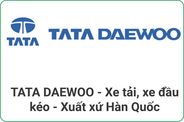 Đánh giá xe tải Daewoo và xe tải Hyundai