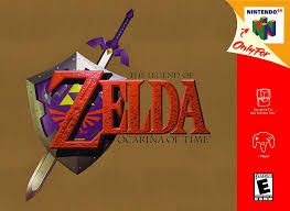Free Download Games The Legend Of Zelda Ocarina Of Time N64 Untuk Komputer Full Version  ZGASPC