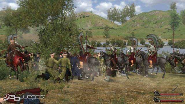 Mount and Blade With Fire and Sword PC Full Español Skidrow Descargar 1 Link