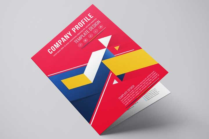 Cetak Online Company profile di Jawa Barat