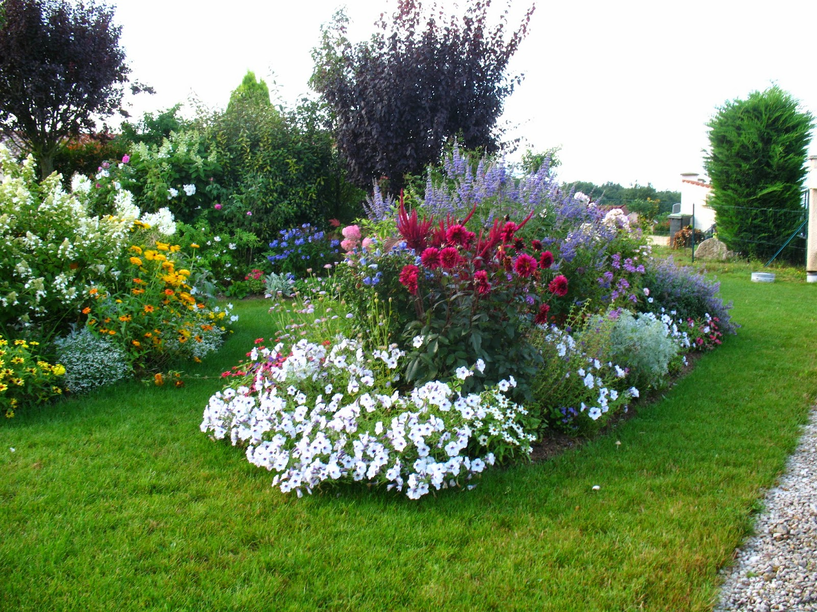 Roses du jardin ch neland for Catalogue fleurs de jardin