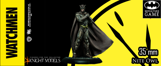 CARRUSEL_NITEOWL.watchmen-costumes-watchmen- buho nocturno-novedades 2014 mayo-Knight models