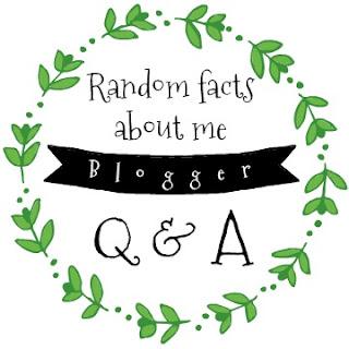 blogger%2Bq%2526a - Random Facts About Me - Blogger Q & A